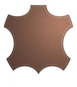 Alba Nappa Cinnamon Brown A-N0596