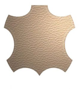 Alba eco-leather Beige AE7220