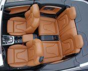 Audi A5 Cabrio Nappa Bruin Overzicht