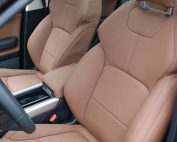 Landrover-Evoque-Alba-eco-leather-Kaneelbruin-Achterbank